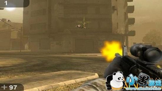 亡命狙击游戏下载