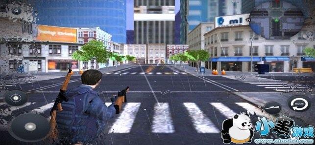 怪物城射击游戏下载