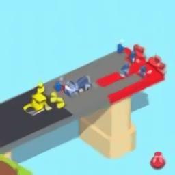 闲置桥梁建设汉化版
