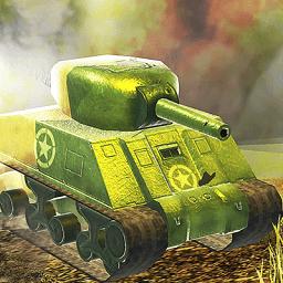 前线坦克大战游戏