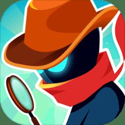 世界侦探赛游戏