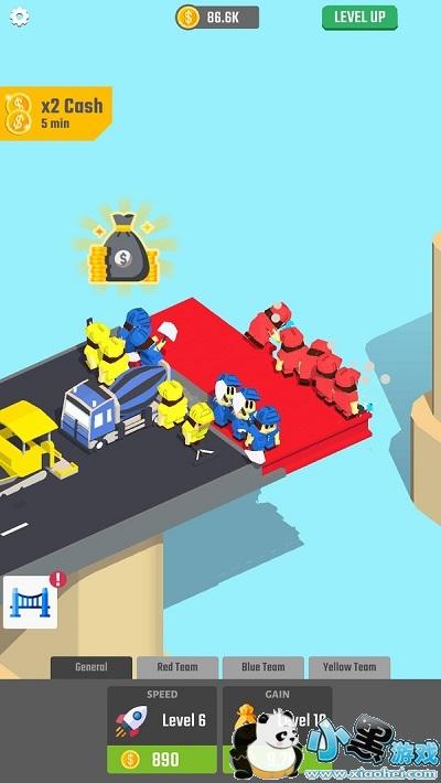 闲置桥梁建设游戏下载