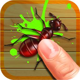 虫虫粉碎机游戏