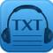 TXT听书正式安卓手机版apk