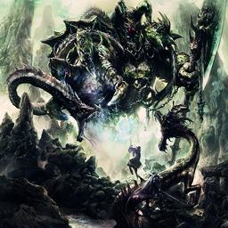 神魔之战1.0.9魔的哭泣无CD无限蓝P闪版 附隐藏英雄密码和攻略
