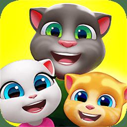 汤姆猫总动员华为版 v1.0.12.31 安卓版