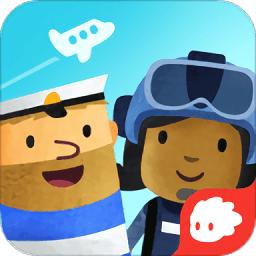 飞特环游世界完整版 v1.2 安卓版