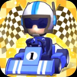 全名F1手游 v1.0 安卓版