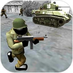 火柴人二战模拟器手游 v1.0.2 安卓版