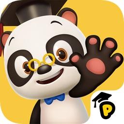 熊猫博士启蒙乐园app v20.3.48 官方安卓版