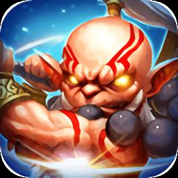 命运战歌兽人争霸手游 v1.0 安卓版
