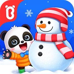 宝宝巴士奇妙冰雪乐园游戏 v9.48.00.00 免费安卓版