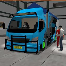 在线卡车模拟器 v1.2 安卓版