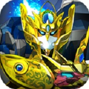神兽金刚2天神地兽手机版 v1.0.0 安卓版