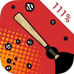 旋转棒球手游 v3.0 安卓版