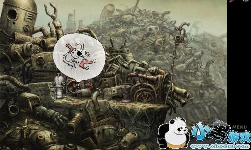 机械迷城免费版完整版下载