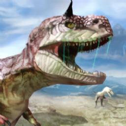侏罗纪大乱斗官方正版 v1.0.0 安卓版