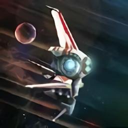 小行星恒星飞行员最新版 v1.0.1 安卓版
