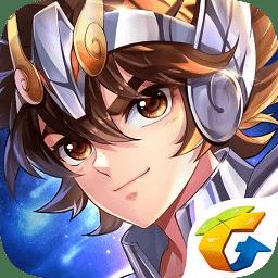 圣斗士星矢游戏 v1.6.42.1 安卓版