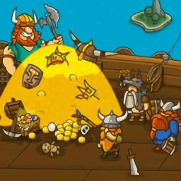 部落城堡守卫战手游 v1.0.1 安卓版