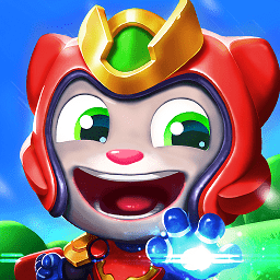 汤姆猫小小勇士游戏 v1.0 安卓版