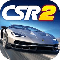 csr racing2无限金币版 v1.13.4 安卓最新内购版