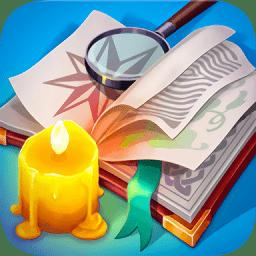 隐藏的书籍 v1.0 安卓版