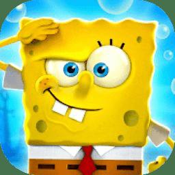 海绵宝宝比奇堡的冒险游戏 v1.0 安卓版