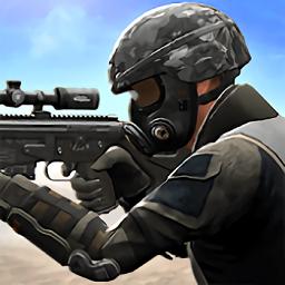 狙击手侵袭最新版 v500036 安卓版
