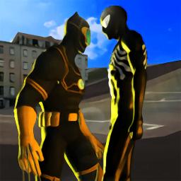 闪电侠毒液游戏 v1.0 安卓版