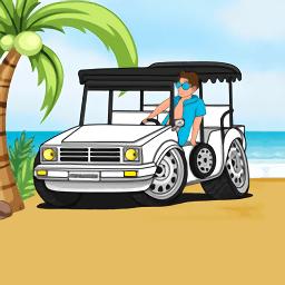 沙滩比赛手游 v6 安卓版