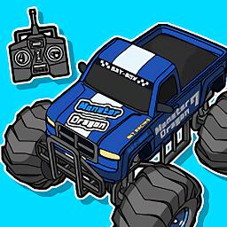 遥控越野车竞赛游戏 v1.0.0 安卓版
