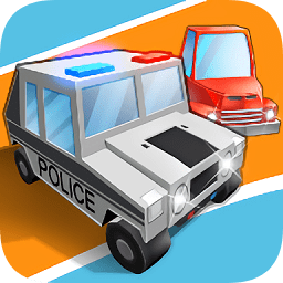 工艺警车追捕 v1.4 安卓版