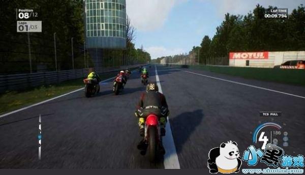极速骑行3游戏下载