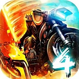 暴力摩托4 v1.1.8 安卓版