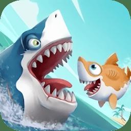 饥饿鲨英雄中文破解版 v2.9 安卓无限金币钻石版