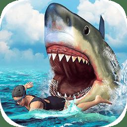 饥饿鲨鱼求生内购破解版 v1.3 安