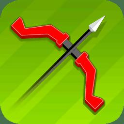 弓箭传说内购破解版中文版 v4.0 安卓版