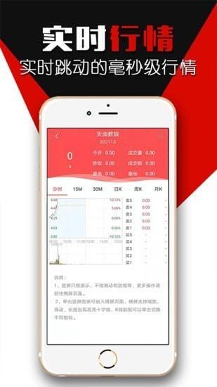 牛股策略最新版app