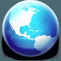 手机经纬度定位 v2.2 安卓版