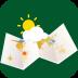 天气地图手机版 v1.1.20130330安卓版