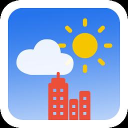 城市天气预报 v2.3 安卓版