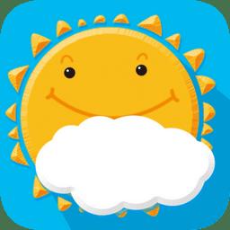 有趣天气预报 v1.5.0 安卓版