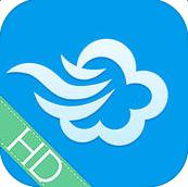 墨迹天气hd版ios版 v2.8.3 苹果越狱版