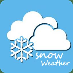小雪天气软件 v1.0 安卓版