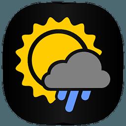 彩虹天气电脑版 v4.3.08 官网pc版