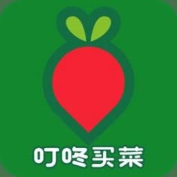 叮咚买菜软件 v9.17.3 官方安卓版