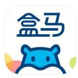 盒马app苹果版下载