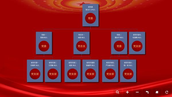 党建可视平台安卓版