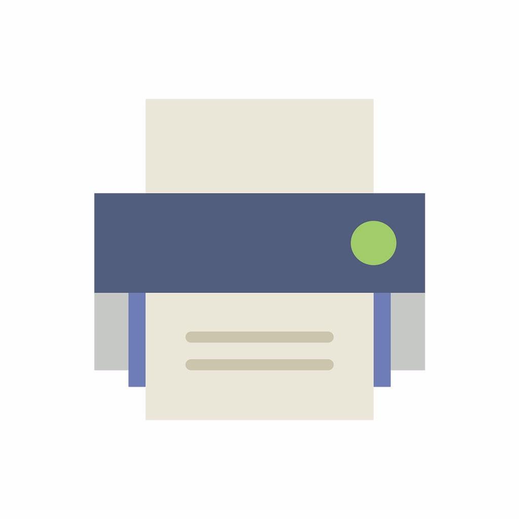 证件文件扫描app